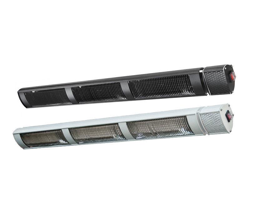 Max Power Pro 800x3 terrassevarmer