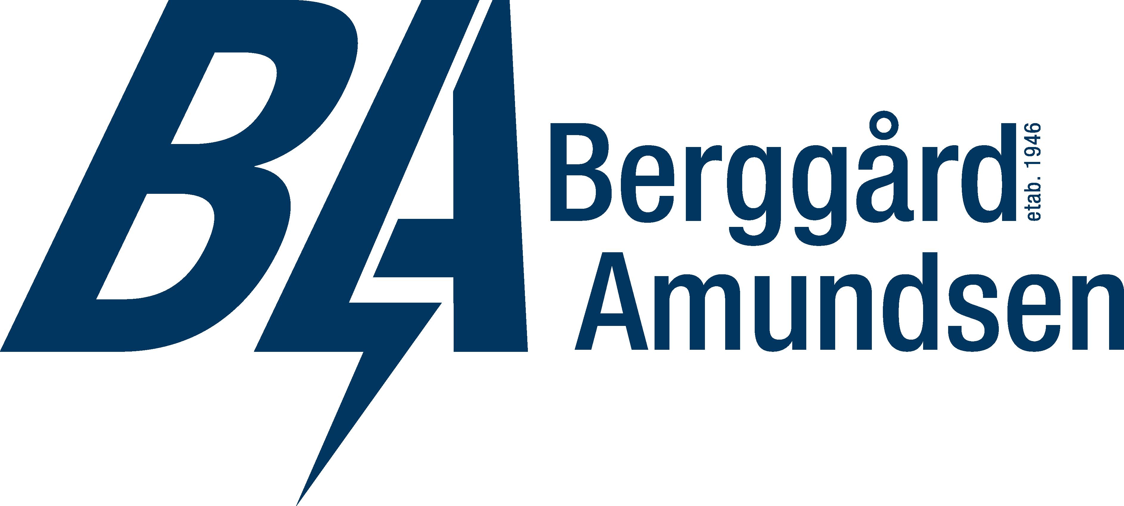 Berggård og Amundsen er en samarbeidspartner