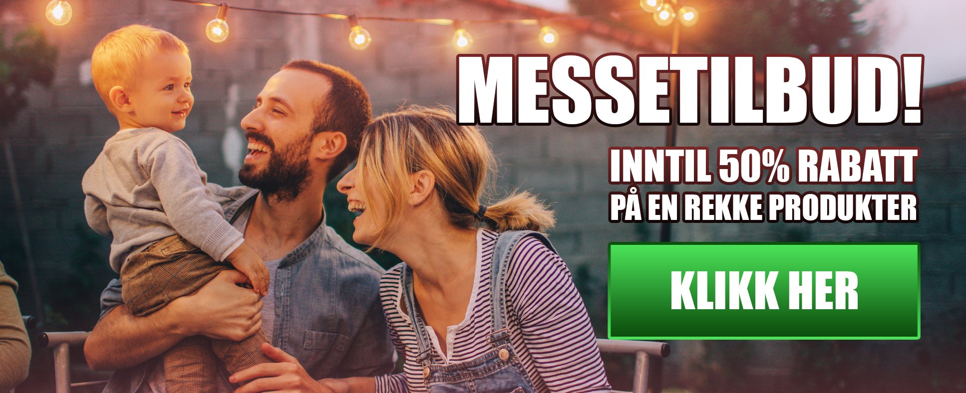 Messetilbud Annonse_intill50prosent